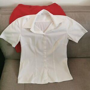 Virgin Atlantic Uniform - Size 10 - John Rocha
