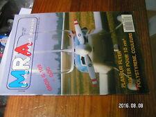 1µ?  Revue MRA n°571 Grob G-109 ULM Drifter HUNTER Free Flyer