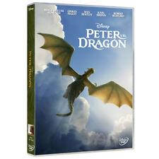 Peter y el Dragón (DVD Nuevo) [ORIGINAL / Disney DVD]