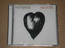 FOO FIGHTERS - ONE BY ONE - CD SIGILLATO (SEALED)