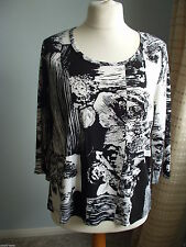 Silk Floral Casual Other Women's Tops