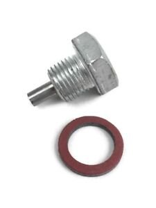 Napa Balkamp 7041367 Engine Oil Drain Plug With Gasket Needa 652056