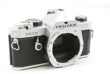 PENTAX MX Film 35㎜ Camera Body Only SN4382123 From Japan #644