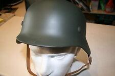 WWII GERMAN M35 HELMET repo