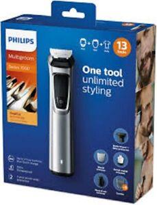 Philips Series (7000) Multigroom - 13-in-1 Grooming Kit,(MG7715)