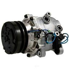 A/C Compressor and Clutch NAPA/TEMP-TEM 254399 Reman