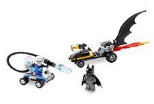 LEGO 7884 - LEGO Batman - Batman's Buggy: The Escape of Mr. Freeze - NO BOX