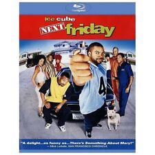 Next Friday (Blu-ray Disc, 2013)