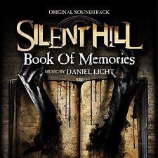 NEW Silent Hill: Book of Memories (Audio CD)