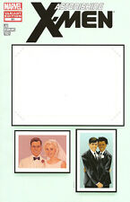Astonishing X-Men #51 Create Your Own Wedding Album Variant Lgbt Gay Marriage 1P