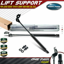 2x Hood Lift Supports Shocks Struts Props for Toyota Camry Lexus ES300 1992-1996