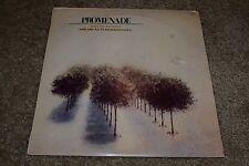 Kevin Burke~Micheal O Domhnaill~Promenade~1979 Mulligan Music LTD LUN 028