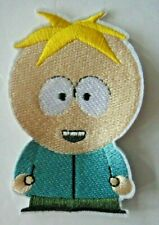 "SOUTH PARK FIGURE KYLE BROFLOVSKI ~ 3.5/"" x 3.0/"" IRON-ON PATCH ~ BRAND NEW"
