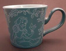 Snow White Disney Coffee Mug Cup