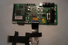 """Main board 17MB46-2 20503864 pour 22"""" Hitachi L22DP04U H DEL Combo TV, LC220WXE"""