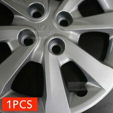 "OEM Genuine Parts 15"" Wheel Center Cap Cover 1Pcs for KIA 2012-2016 Rio / Pride"