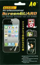 Screenguard Displayschutzfolie für Samsung i9103 Galaxy R Schutzfolie Folie