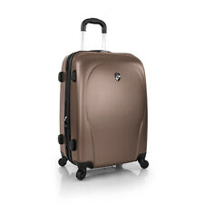 "Heys Xcase 26"" World's Lightest Spinner Taupe 10002-0058-26"
