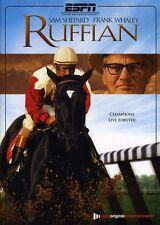 Ruffian (2007, DVD New) WS