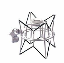 Durable & Lightweight Spider Shockmount For Samson's C01-CL8 Condenser Mic