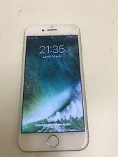Iphone 7 Silver 32 Gb Icloud
