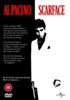 Nuevo Scarface DVD