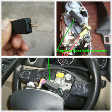 Universal Airbag Emulator Simulator for Auto Diagnostic Tool SRS System Repair