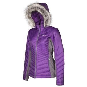 Klim Waverly Jacket Purple size SM