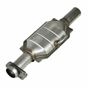 Catalytic Converter for 1983-1986 Chevrolet El Camino 5.0L V8 GAS OHV