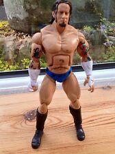 CM Punk - WWE WWF Wrestling Figure By Jakks