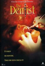 The Dentist [New DVD] Widescreen