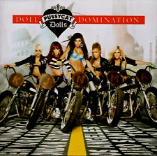 The Pussycat Dolls - Doll Domination NEW SEALED CD (2009)
