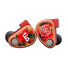 64 AUDIO U18 Tzar earphone