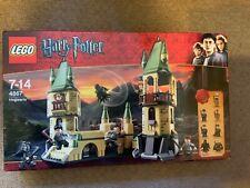 LEGO 4867 Harry Potter Hogwarts Castle Retired & Ultra Rare Brand new Sealed