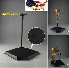 Dynamic Stand For 1/6 Scale Action Figure Hot Toys Phicen verycool Display ❶USA❶