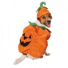 Bootique Jack O Lantern Pumpkin Dog Costume Pet Halloween Dress-Up Size Small