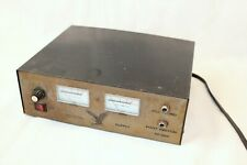 Vintage National Tattoo XP-586 Power Supply