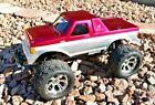 HPI Jumpshot MT Monster Truck with 79 Ford F-350 Body 1/10
