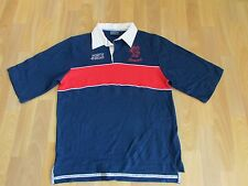 North Gear Sport SOMERSET County CRICKET Club Shirt ADULT Size S