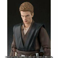S.H.Figuarts Star Wars Attack of the Clone Anakin Skywalker w/ Bonus Parts