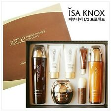 isa knox x2d2 original recovery 3pc set korea Functional cosmetics anti-aging