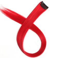 #5 - One Clip Extention - Kunsthaar synthetisches Haar Clips in Hair Extensions
