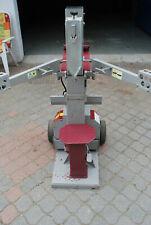 4x  Gleitplatten passend für Bayerwald BW 60//7 E /& BW 60//7 B  Holzspalter