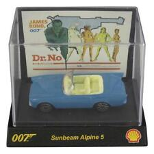 IXO James Bond Diecast Cars, Trucks & Vans