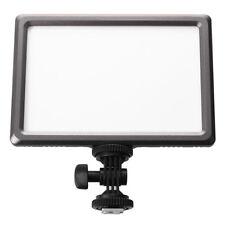 1X(Nanguang LuxPad 22 Pro Ultra Thin 112-LED 11W Videoleuchte Polster fuer J1C4