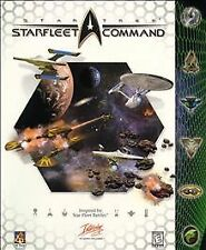 Star Trek: Starfleet Command (PC, 1999)M