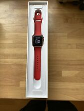 Apple watch series 3 42mm Rose Gold - Mint Condition