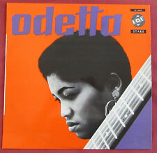 ODETTA   LP ORIG FR  VOX  GOSPEL BLUES