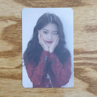 Choerry Official Photocard Loona 2nd Mini Album Hash # Monthly Girl Genuine Kpop