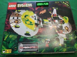 LEGO® 6979 Interstellar Starfighter Space Ufo +OBA +OVP